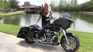 8. Custom 2017~ Harley Davidson Road Glide for sale 2018 models Aug