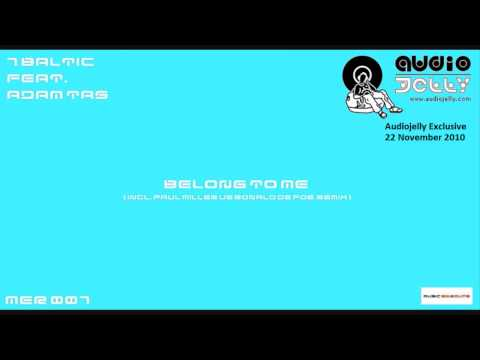 7 Baltic feat Adam Tas – Belong To Me (C Cole Remix) [Music En Route]