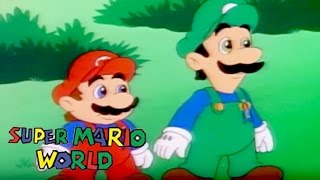 Nonton Super Mario World   A Little Learning   Super Mario Brothers   Cartoons For Kids Film Subtitle Indonesia Streaming Movie Download