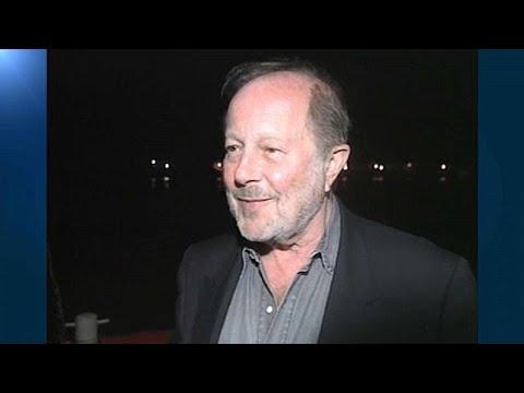 Πέθανε ο διάσημος σκηνοθέτης Νίκολας Ρεγκ