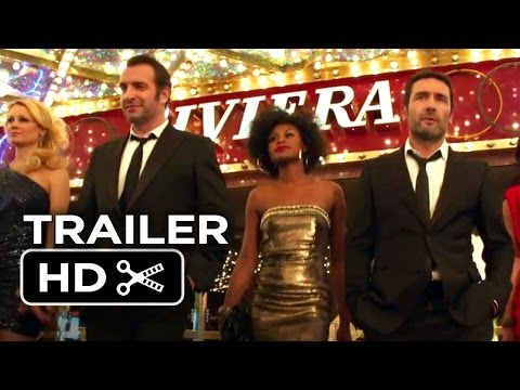 The Players Official US Release Trailer (2014) – Jean Dujardin, Gilles Lellouche Movie HD