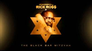 Rick Ross music video Presidential (Remix) (feat. Pharell & Rockie Fresh)