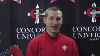 MBB Weekly Preview: Coach Yahn thumbnail