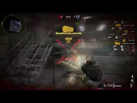 Warface - OpenCup FragMovie Mr.Warete - игровое видео смотреть онлайн на igrovoetv.ru