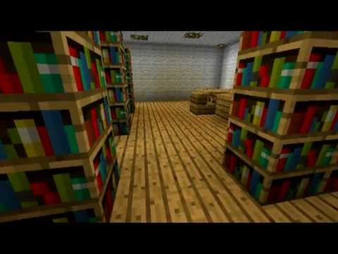 Minecraft Thailand EP#2 Ao oni in minecraft