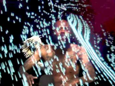 405 TV: Death Grips - 'Beware'
