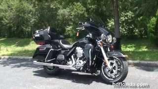 6. New 2014 Harley Davidson  Electra Glide Ultra Limited Motorcycles for sale  - Spring Hill, FL