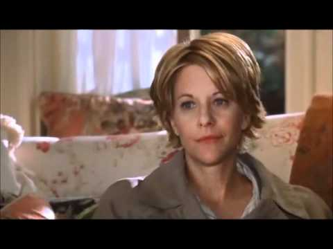 You've Got Mail -- Joe compares Kathleen to Elizabeth Bennet