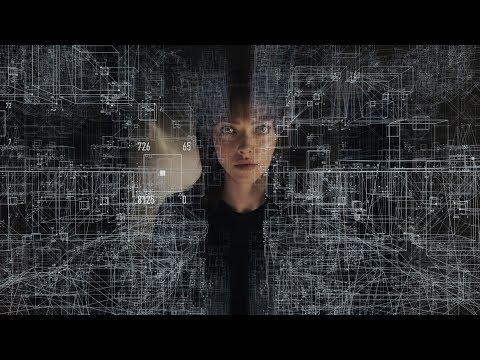 Анон / Anon (2018) Дублированный трейлер HD