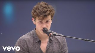 Video Shawn Mendes - Castle On The Hill / Treat You Better (Live At Capitals Summertime Ball) MP3, 3GP, MP4, WEBM, AVI, FLV Januari 2018