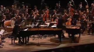 Bartok concerto / Esa Pekka Salonen & Orchestre de Paris
