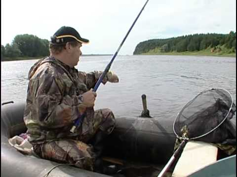 рыбалка в мае на каме в удмуртии видео 2016 летом