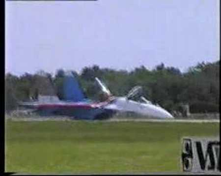0 10 Worst Airshow Crashes in history