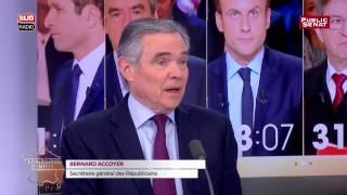 """Video """"Sur une forme assez séduisante superficiellement, Macron ne dit rien"""" MP3, 3GP, MP4, WEBM, AVI, FLV Juni 2017"""