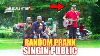 Video KOCAK ABIS!! RANDOM PRANK KE ORANG GA DI KENAL!! YANG TERIAK SETTINGAN MANA SUARANYA????? MP3, 3GP, MP4, WEBM, AVI, FLV Juni 2019