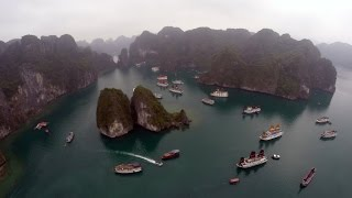 Halong Vietnam  city pictures gallery : Halong Bay Vietnam