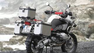 10. bmw r 1200 gs adventure