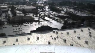 December 17, 2015 - South West Valdosta, GA Timelapse