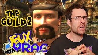 Video JEU EN VRAC - THE GUILD 2 MP3, 3GP, MP4, WEBM, AVI, FLV Juli 2017