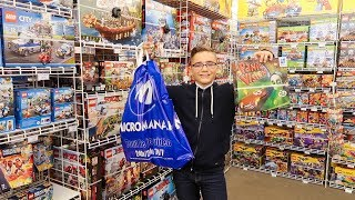 Video VLOG - Le Shopping d'Anniversaire de Néo pour les 6 ans de Swan ! MP3, 3GP, MP4, WEBM, AVI, FLV September 2017