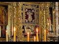 Чудотворная икона Божией Матери Милостивая (Киккская)