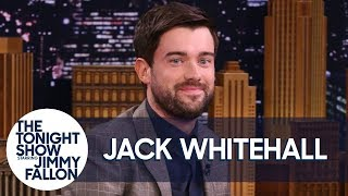 Download Video Jack Whitehall Had an Uncredited Role in Disney's Frozen MP3 3GP MP4