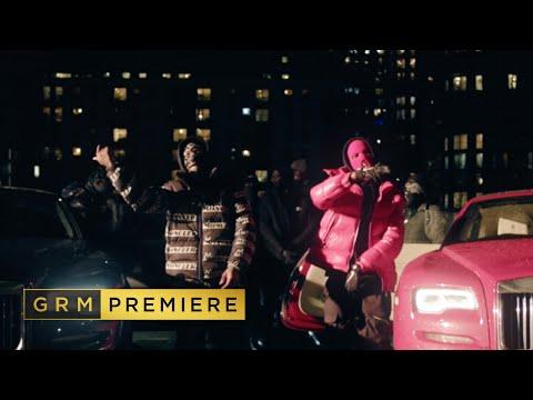 Kwengface x PS Hitsquad – Petrol Station [Music Video] | GRM Daily