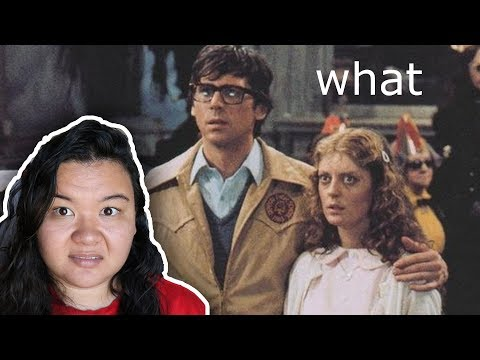 """The Plot of """"Rocky Horror Picture Show"""" Explained for Dummies"""