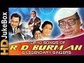 Top 10 Songs of R.D. Burman & Legendary Singers | Kishore Kumar, Lata Mangeshkar, Mohammed Rafi