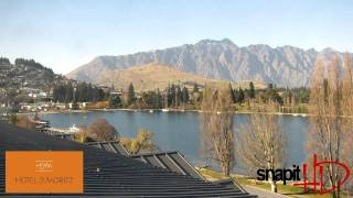 Queenstown Webcam Thursday 30th June 2011