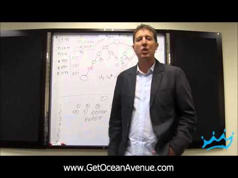 Ocean Avenue Compensation Plan