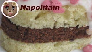 Napolitain fait maison