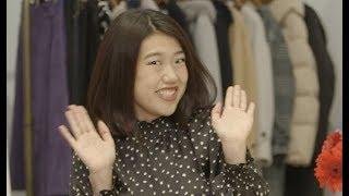 【横澤夏子×泉里香】WEB動画『ファッション・リアリティー番組 編集長ViS子の野望』インタビュー