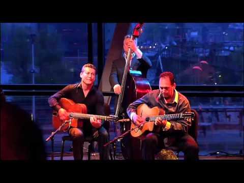 Stochelo Rosenberg & Rosenberg Trio - Double Jeu