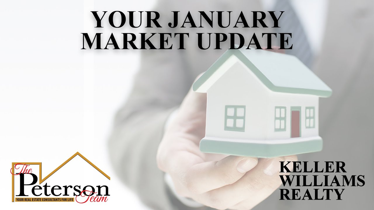 Your January Market Update