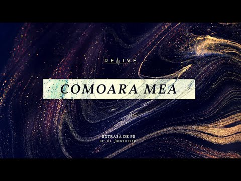 Comoara mea | Revive feat. Desiderio Quintet