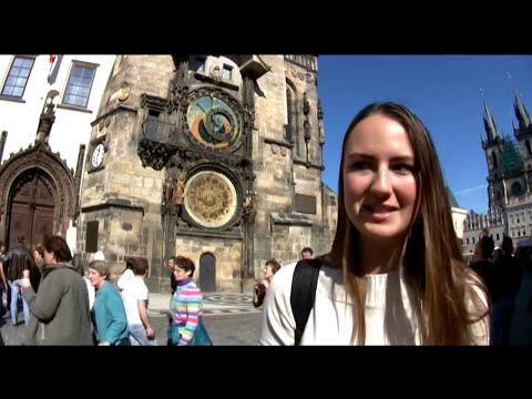 Prag - die goldene Stadt an der Moldau