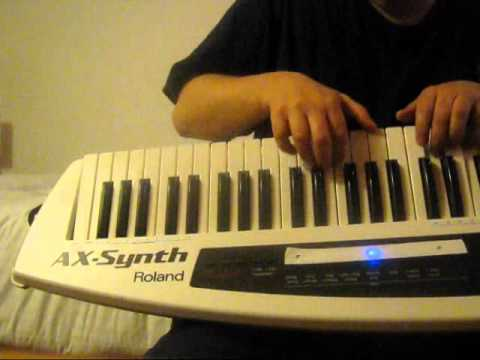 synth - Roland AX Synth ALL 264 Tones in 10 Minutes - by Howard J Foster. I decided to put together a video to show all the tones on the Synth in 10, and the result ...