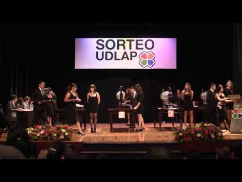 www sorteo udla com: