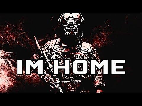 "US Marines - ""Im Home"" | Military Motivation"