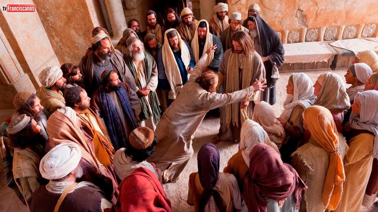 [Palavra da Hora | Jesus tem poder de curar todo o mal e enfermidade]