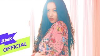 Video [MV] SUNMI(선미) _ Gashina(가시나) MP3, 3GP, MP4, WEBM, AVI, FLV Maret 2018