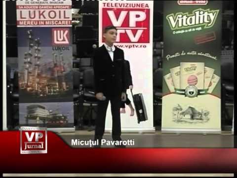 Micutul Pavarotti