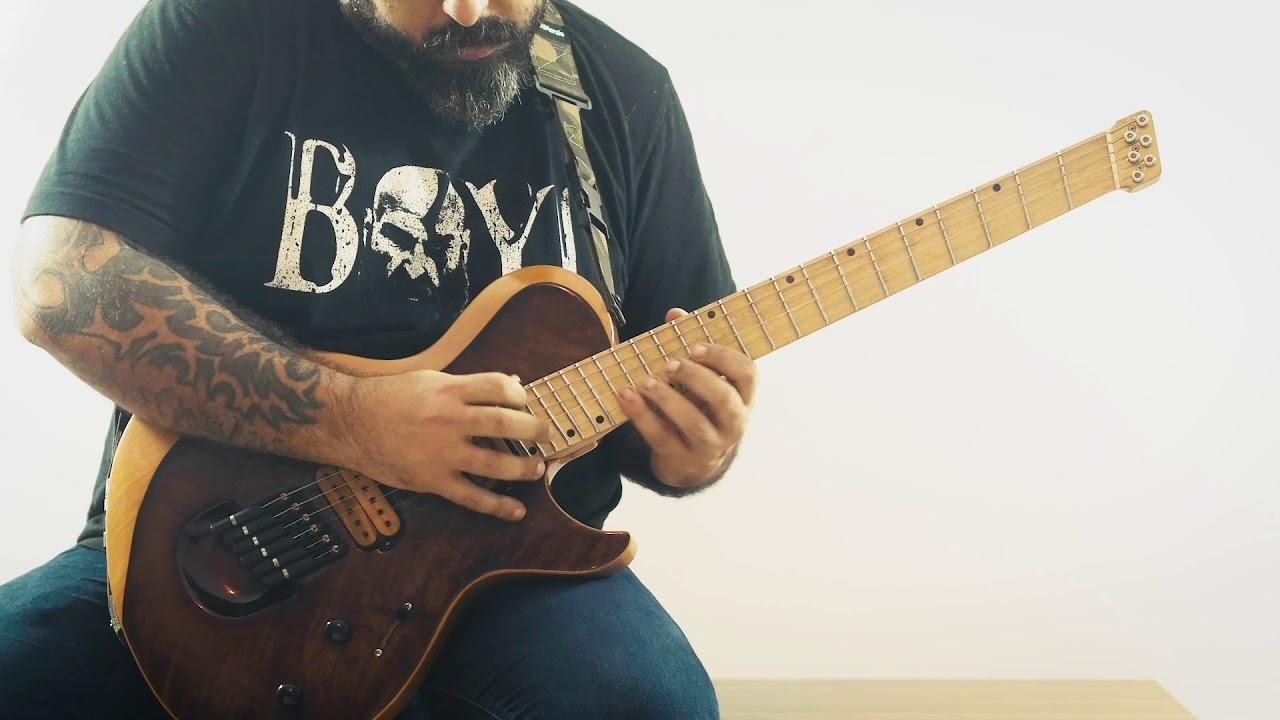 3 KISA GİTAR VİDEOSU-3 SHORT GUITAR VIDEOS !!!