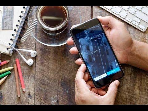 Tema de la semana: Apps nacionales competirían con UBER