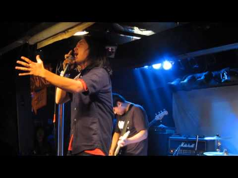 The Show (record Label) - 할로우 잰(Hollow Jan)-Blaze The Trail (Gogol Record Label Show 'We Will Shoot You' @Club FF) 2013.12.13.