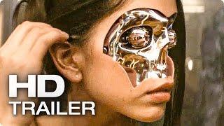 Nonton EX MACHINA Trailer Deutsch German [2015] Film Subtitle Indonesia Streaming Movie Download
