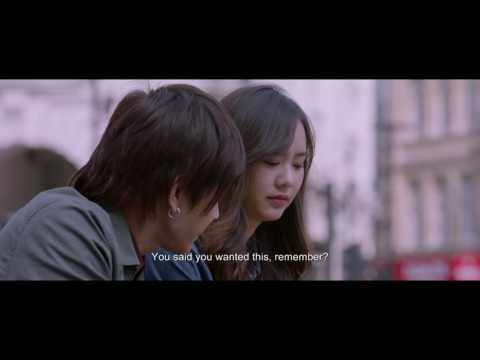 รักของเรา the moment-London (Official Teaser)