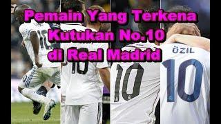Video WOW MENGEJUTKAN! Inilah 5 Pemain Yang Terkena Kutukan No 10 di Real Madrid MP3, 3GP, MP4, WEBM, AVI, FLV November 2017