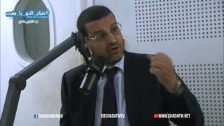 عبد صمد حيكر: منصف بلخياط لم يلتزم بوعده و هذا هو السيناريو الذي وقع